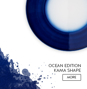 Ocean edition - Kama shape